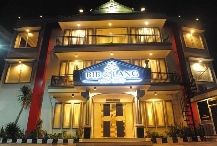 BIB and LANG Guest House, Kupang