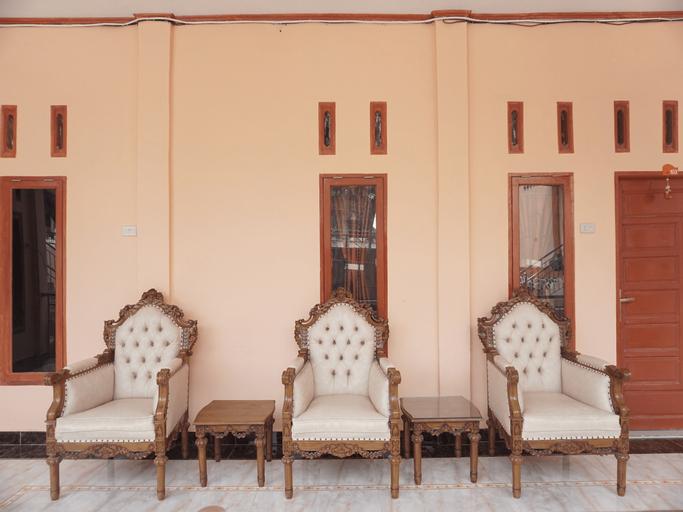 OYO 2635 Ramos Inn, Samosir