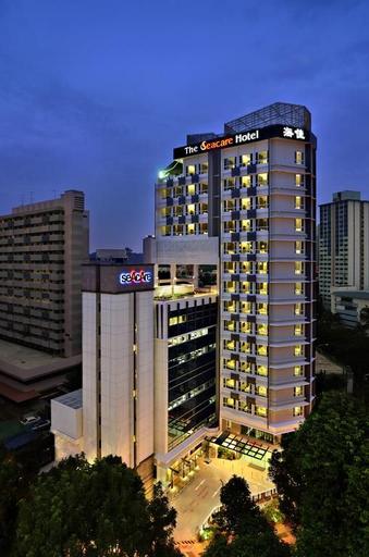 The Seacare Hotel, Singapore River