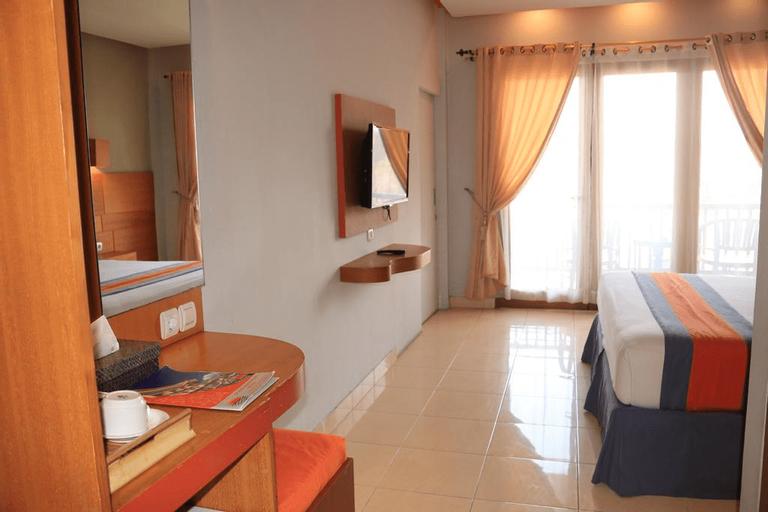 Grand Sinar Indah Hotel Bali, Badung