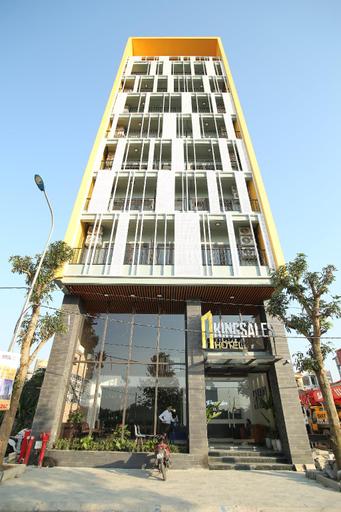 Kingsales Hotel, Thanh Hóa City
