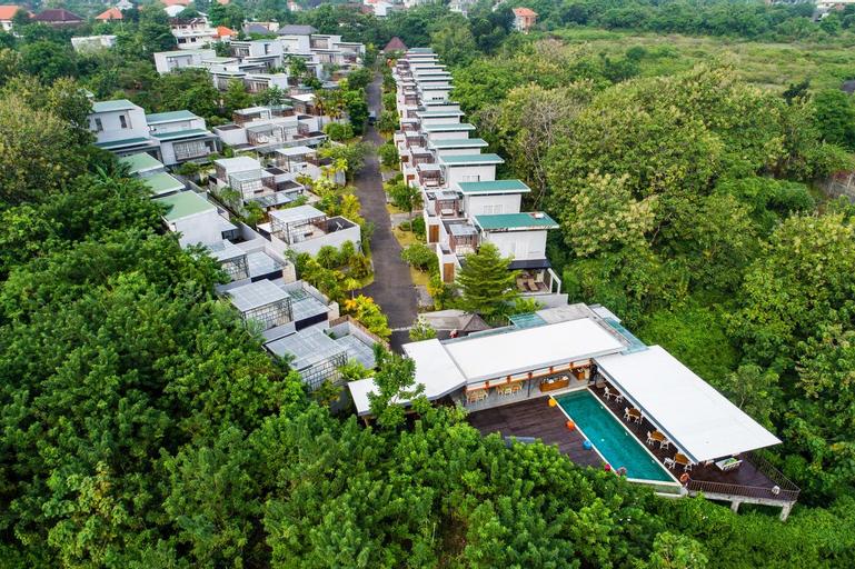 Garden Bay View Villas, Badung