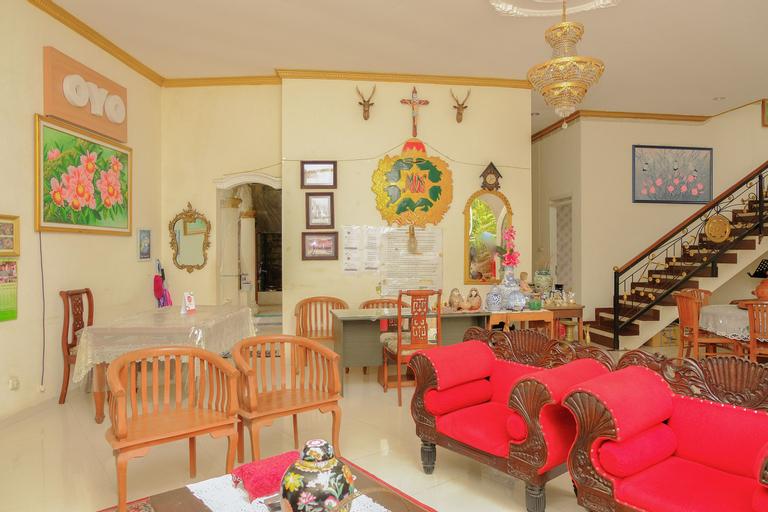 OYO 414 Loji Rejo Residence, Malang