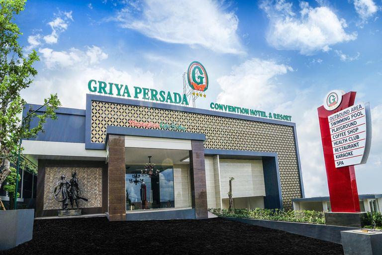 Griya Persada Convention Hotel & Resort Bandungan, Semarang