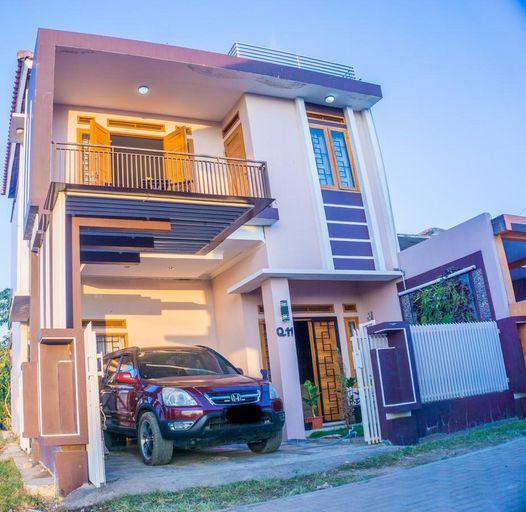 Rumah Kinanti, Garut