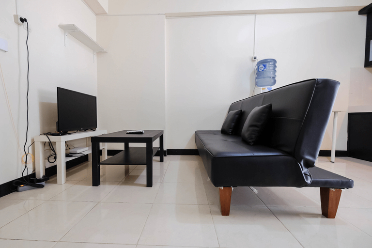 2BR Apartment with Sofa Bed at Casablanca East Residences By Travelio, Jakarta Timur