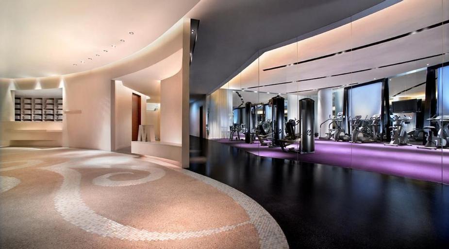 Resorts World Sentosa - Hard Rock Hotel, Pulau Sentosa