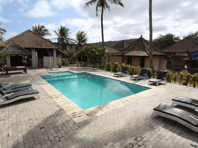 OYO 1651 Purnama Beach Hotel, Lombok