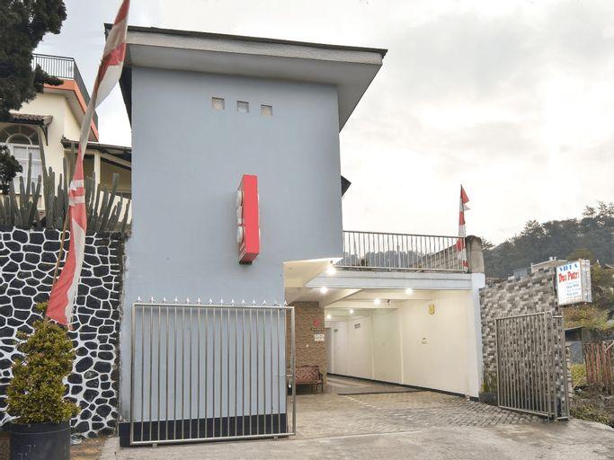 OYO 1480 Villa Dua Putri (temporarily closed), Pasuruan