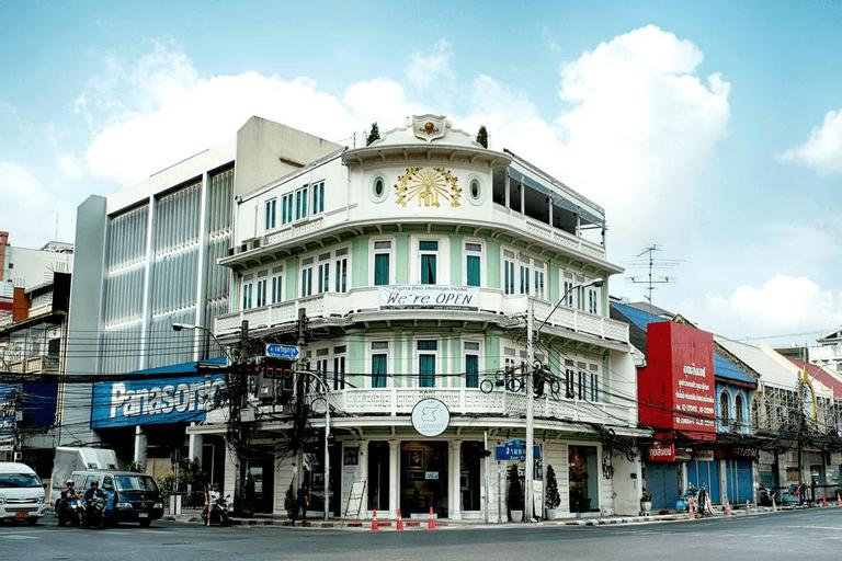 Cacha Bed, Samphantawong