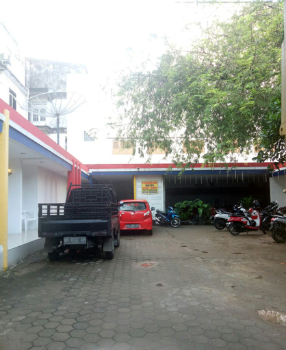 Hotel Wisata Jambi, Jambi