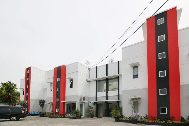 Polamas Residence, Padang