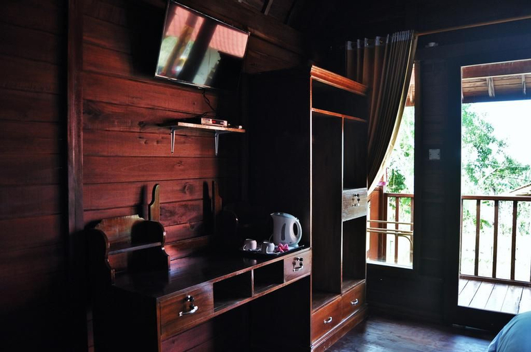 The Granyam Luxury Bungalow, Klungkung