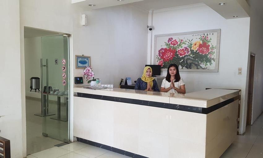 Losmen Simpang, Lahat
