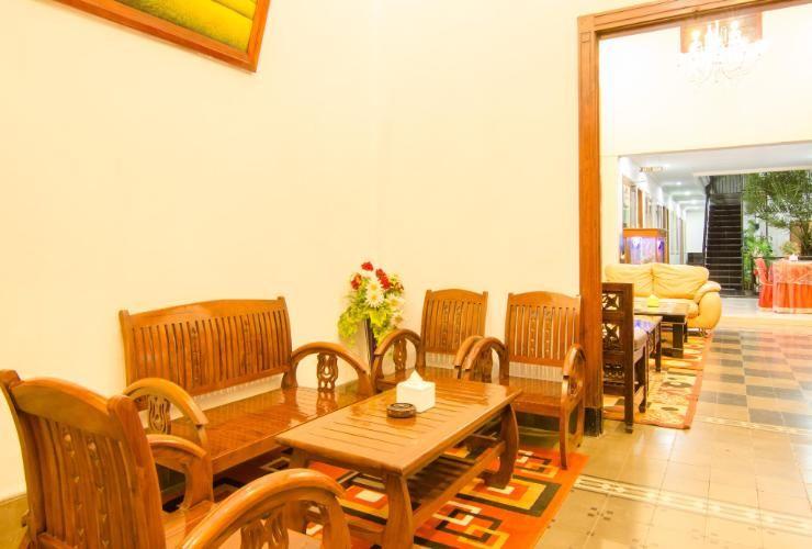 Hasanah Buring Guest House, Malang