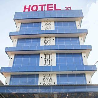 Hotel 21 Purwodadi, Grobogan