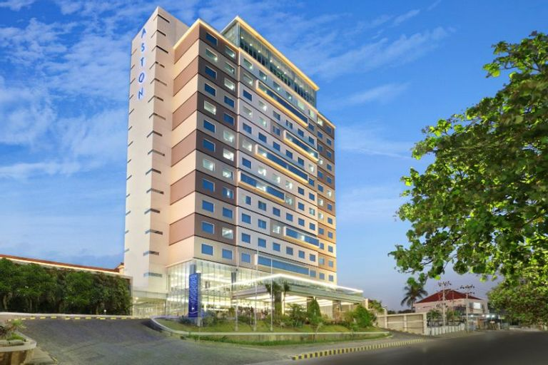 Aston Kupang Hotel & Convention Center, Kupang