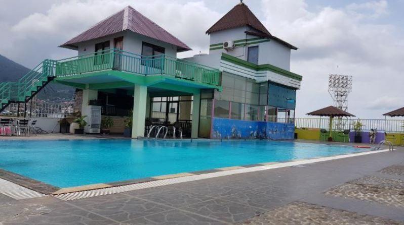 Corner Palace Hotel, Ternate