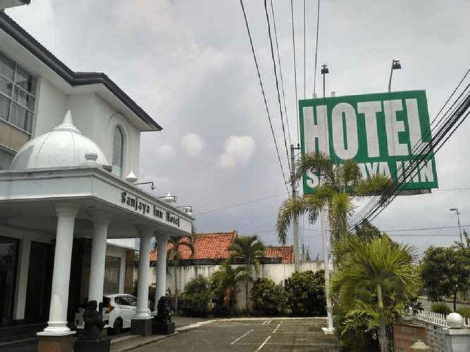 Hotel Sanjaya Inn, Purworejo