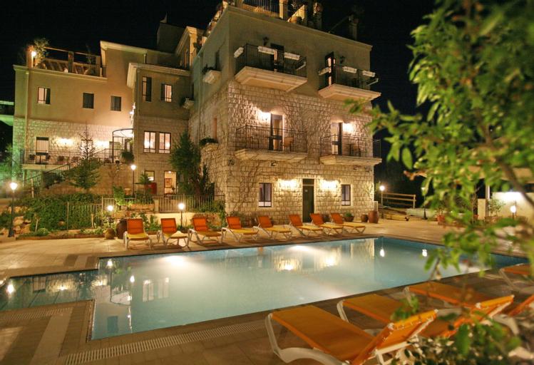 Villa Galilee Boutique Hotel and Spa,