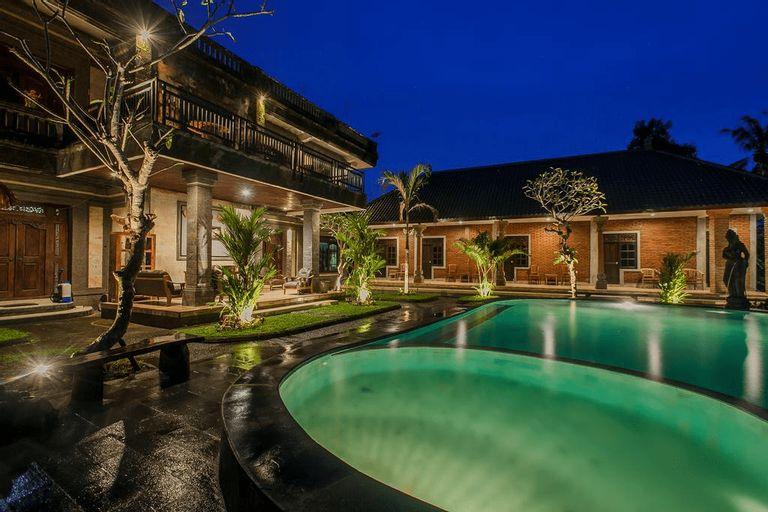 Lumbung Jaya Guest House, Gianyar