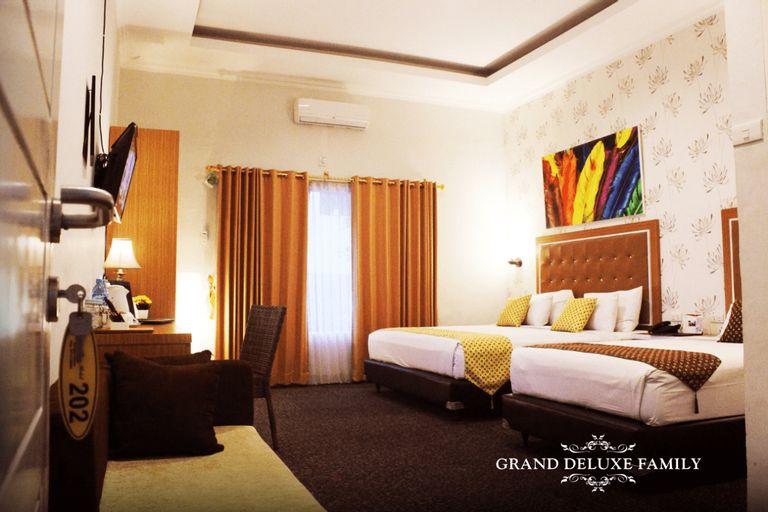 Pesona Bay Hotel, Bangka
