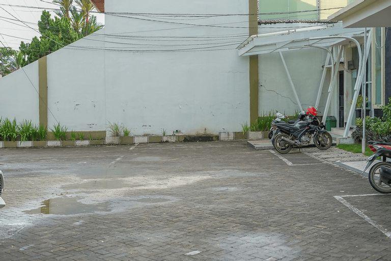RedDoorz Plus near UIN Banjarmasin, Banjarmasin