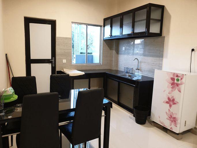 Sharon Square Apartment, Batam