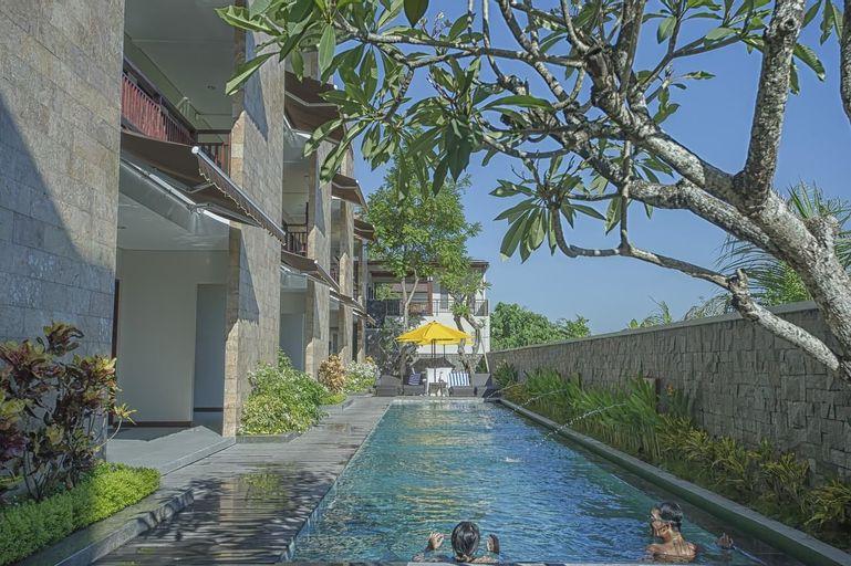 D Djabu Hotel Seminyak, Badung