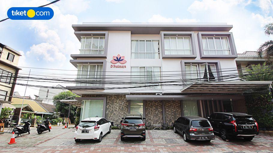 D'Padmaya Residence, Jakarta Pusat