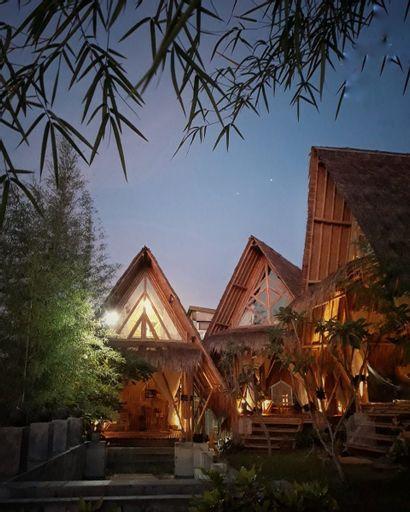 Bukit Saung Bambu, Bandung