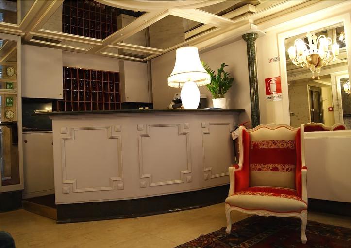 Hotel Il Moro di Venezia, Venezia