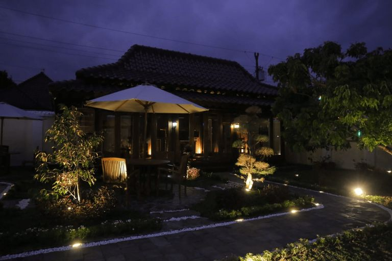 Dem Ayem Heritage Guest House, Yogyakarta