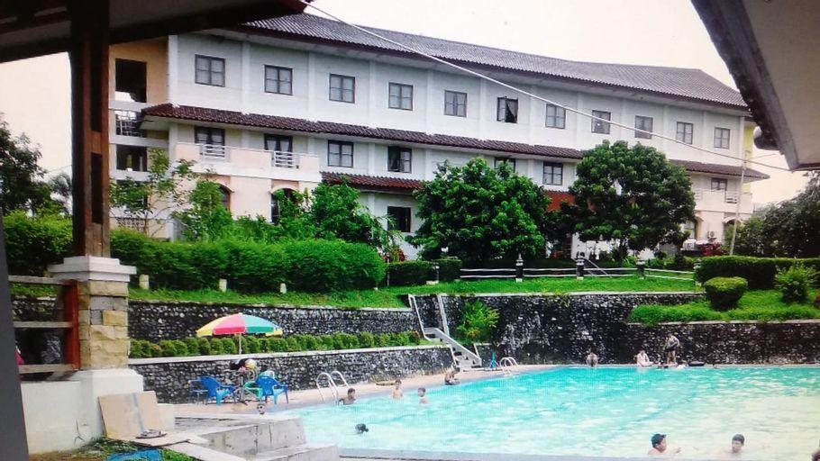 Bukit Serelo Hotel Lahat, Lahat
