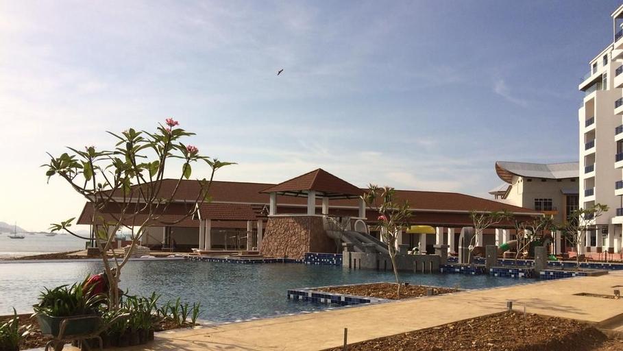 Dayang Bay Resort - Hotel & Serviced Apartment Langkawi, Langkawi