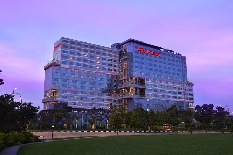 Genting Hotel Jurong, Singapura
