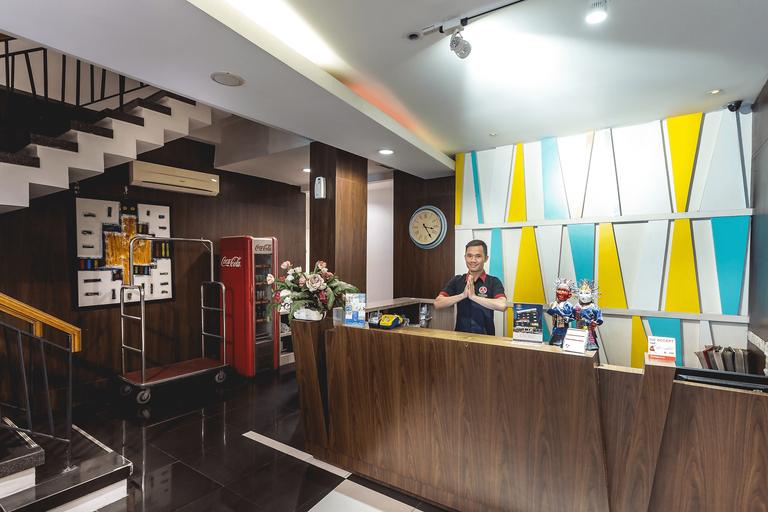 Feodora Hotel Grogol, West Jakarta