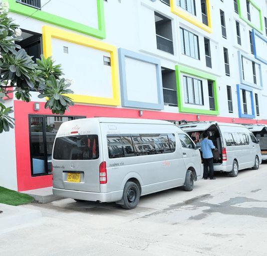 Sunny Residence, Lat Krabang