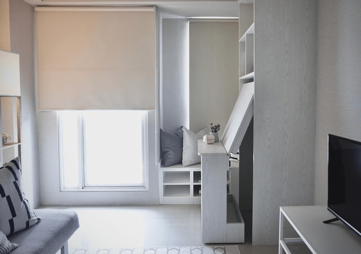 Esayuri Residence - Orchard Studio Apartment, Surabaya