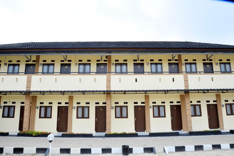 Haura Syariah kedaton Bandar Lampung, Bandar Lampung