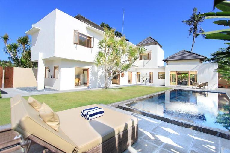 Villa Damaya Sanur, Denpasar