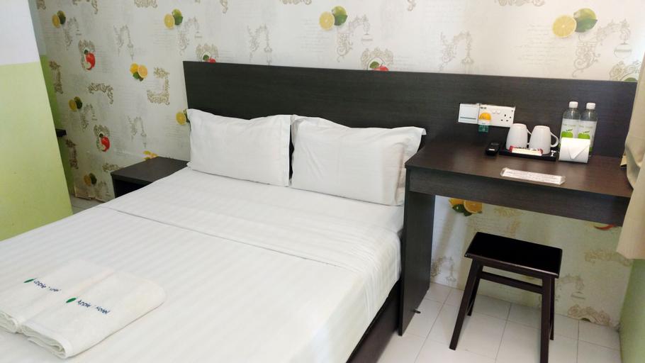 Apple 1 Hotel Gurney, Penang Island