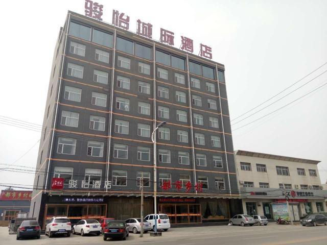 Jun Hotel Hebei Hengshui Zaoqiang Daying Town Station Qianjie, Hengshui