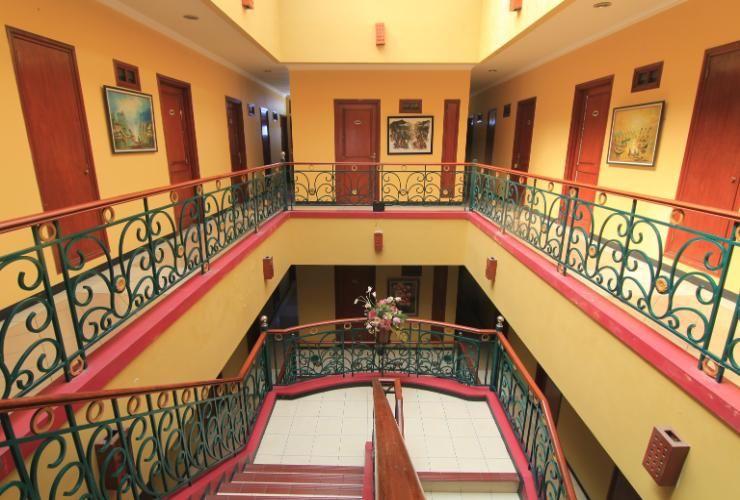 Hotel Pasah Asi by MyHome Hospitality, Surabaya