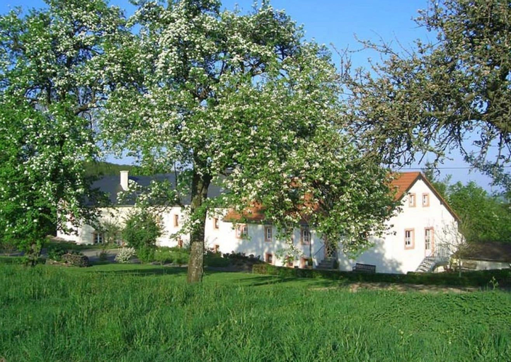 Altes Backhaus - Ferienhof Weires, Eifelkreis Bitburg-Prüm