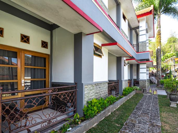 OYO 1339 Sinergi Hotel Tretes (tutup sementara), Pasuruan