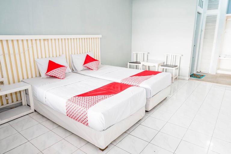 OYO 1106 Hotel Juvante, Bandung