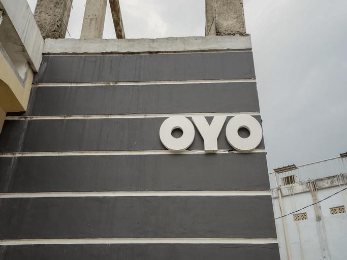 OYO 2036 Afifah Homestay Syariah, Palembang