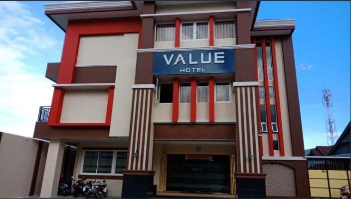 Value Hotel Palopo, Palopo