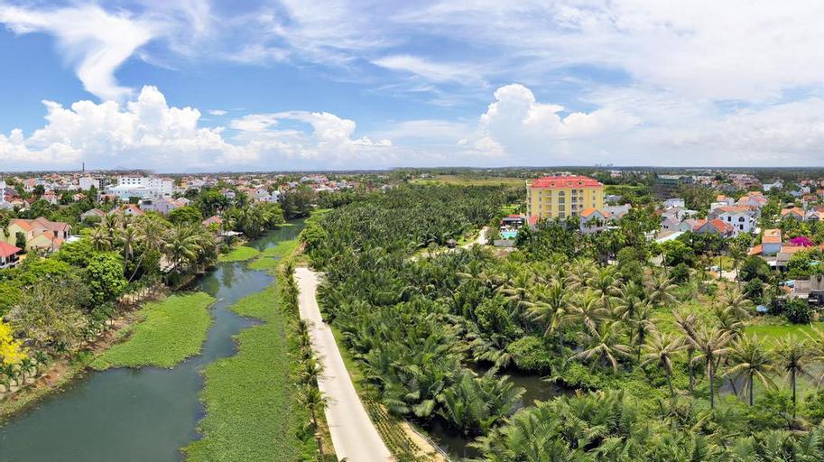 Le Pavillon Hoi An Luxury Resort & Spa, Hội An